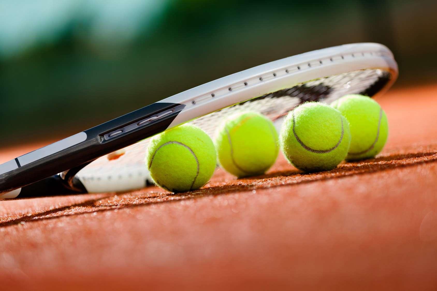 Tenisová sezóna byla pro letošek ukončena