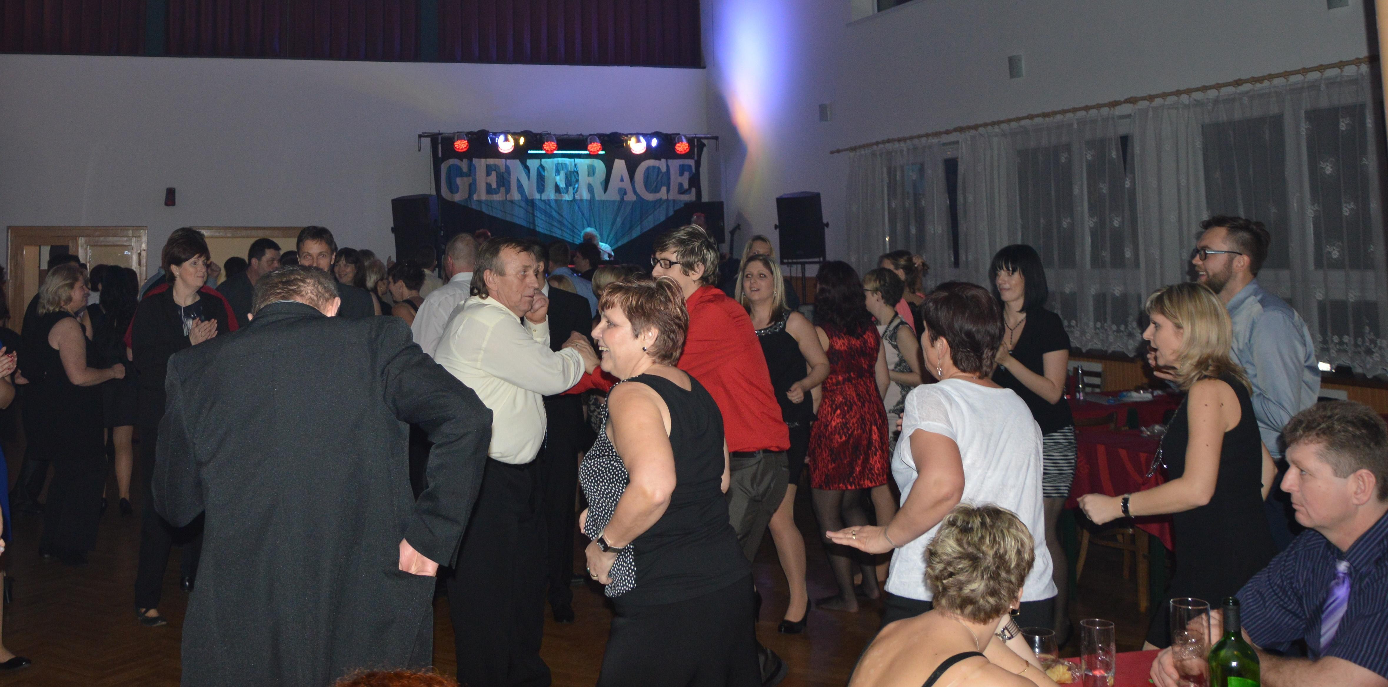 Sportovní ples 2018